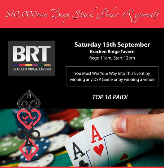 Poker brisbane tonight the best poker player of all time