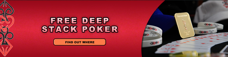 Deep Stack Poker Venues