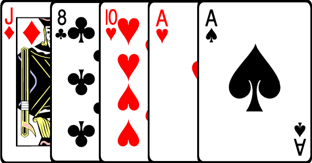 Image result for Pair poker