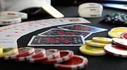 poker ladder chips